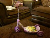 Tinkerbell Scooter