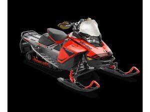 2019 Ski-Doo Renegade X 850 E-TEC
