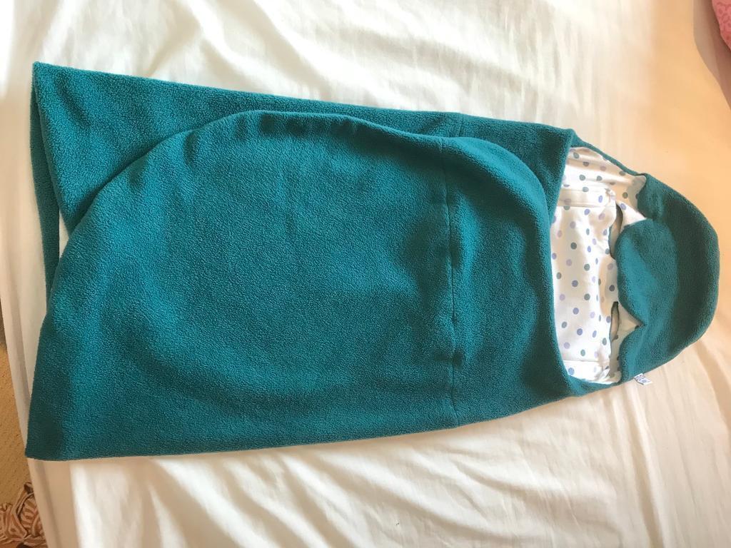 Morrck Baby Wrap Size 2 In East Renfrewshire Gumtree