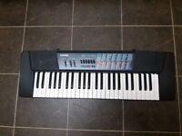 Casio CTK-120 Keyboard