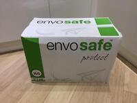 Envosafe 5 bubble lined postal bag