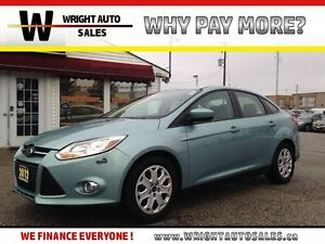 2012 Ford Focus SE| POWER LOCKS/WINDOWS| A/C| 10,027KMS