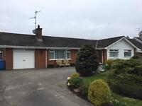 LUXURY FAMILY 4 BEDROOM DETACHED BUNGALOW