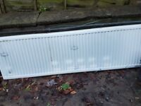 Large Radiator .free to collector