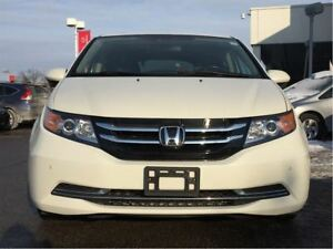 2015 Honda Odyssey EX-L Res - ACCIDENT-FREE, ONE OWNER