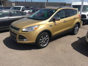 2015 Ford Escape SE with Chrome and. Navigation