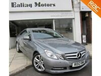 2012 MERCEDES E220,DIESEL,COUPE,MANUAL,6 EPEED,LEATHER,FULL HISTORY,BLUETOOTH,HEATED SEATS,WARRANTY
