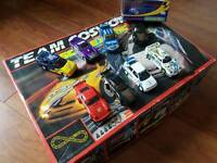Scalextric Bundle With A Few Cars