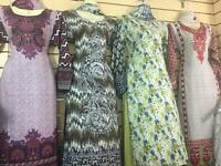Asian ladies shalwar kameez £10 each