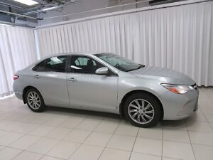 2015 Toyota Camry LE SEDAN WITH AC - CRUISE - BLUETOOTH - BACKUP