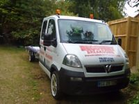 Car Recovery Commercial Vehicle Pick up and Delivery.Classic specialists 07548665842