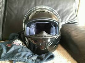 Helmet FM Vexon 58