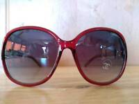 Ladies Chanel Sunglasses, brand new with tags