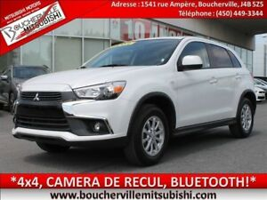 2017 Mitsubishi RVR SE*AWC, BLUETOOTH, AIR CLIM*