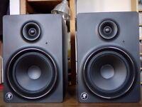 Mackie MR8 MK2 (pair)