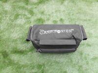 Carp Porter Rain Cover & Bag