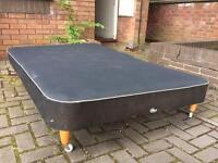 FREE Foldable bed base