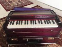 Harmonium New