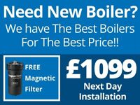 ***BEST PRICE GUARANTEED***Get an Estimate for Your New Boiler /BOILER INSTALLATION,REPAIR & SERVICE
