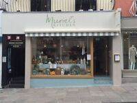 Awesome Waiters Needed for Muriel's Kitchen Richmond