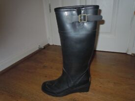 MICHAEL KORS and Ankle Wellies Boots