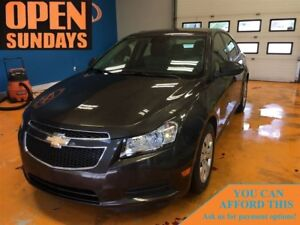 2014 Chevrolet Cruze / AIR! FINANCE TODAY!