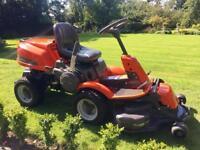 Husqvarna R11C Zero turn Mower - Lawnmower - Countax/John Deere