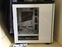 NZXT H440 Case