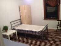 Short let double room close to startford