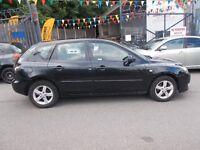 MAZDA 3 PURE JAPANESE TECHNOLOGY BARGAIN NOT TO BE MISSED 05/55