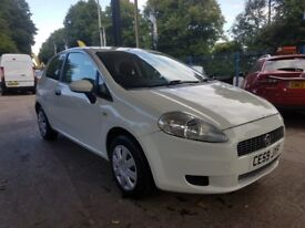 Fiat Grande Punto 1.4 8v Active 3dr , USB , GOOD CONDITION,PERFECT FOR YOUNG DRIVERS CARD PAYMENTS,