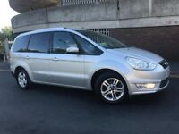 FORD GALAXY DIESEL AUTOMATIC 2013 EXCELLENT CONDITION