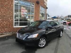 2015 Nissan Sentra 1.8 SV - Loaded w/ options & Clean CarProof