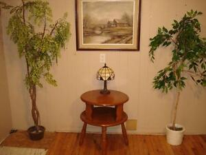 Roxton Side Table