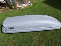 Roof Box Thule Pacific 600