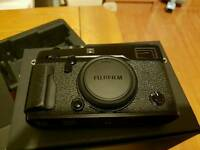 Fujifilm fuji X-Pro2 X-Pro 2 body only cheapest on Gumtree