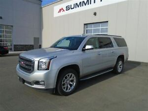 2015 GMC Yukon XL SLT 4X4 -  Heated & Cooled Seats  Remote Start