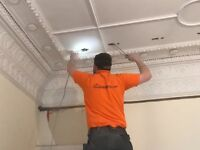 Recommended Electricians Glasgow - HomeRewire Scotland - NICEIC Approved - Full Rewires From £2499