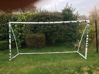 Samba 12ft x 6ft Football Goal