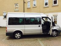 Cheap and Affordable Ford Transit