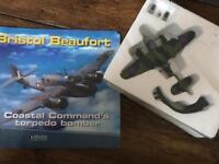 Bristol Beaufort model