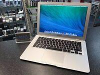"MacBook Air 13"" Intel Core 2 Duo 1.86GHz 2GB RAM 128GB SSD"