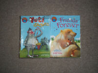 Children Book - ! AM READING - Set Of 12 Books RRP £59.88