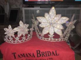 Lovely shiny jewellery