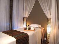 Suchanya Traditional Thai Massage