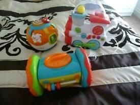 Toys bundle 2