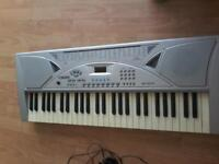 Acoustic solutions MK-2054 keyboard