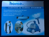 Clothes and Fabric Steamer