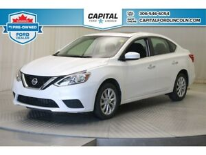 2017 Nissan Sentra **New Arrival**