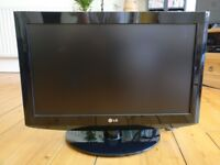 "LG 26LH2000 HD Ready 26"" LCD TV"